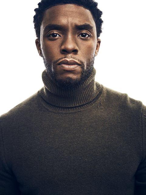 Rise Up Chadwick Boseman