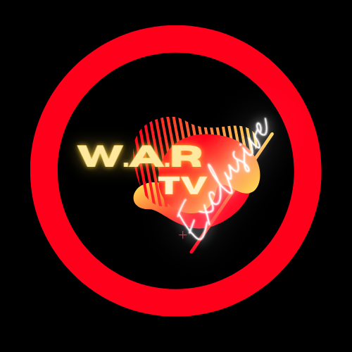 W.A.R TV Exclusive