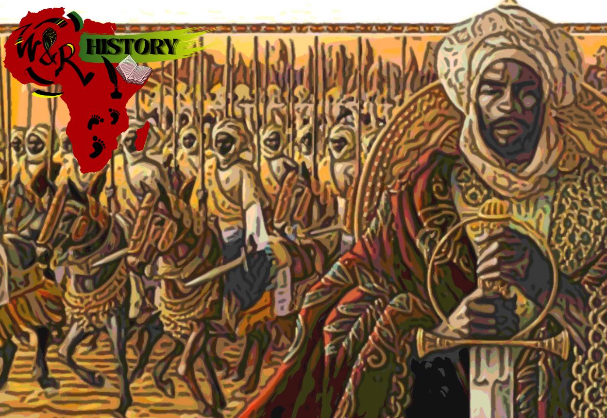 Empire of Mali