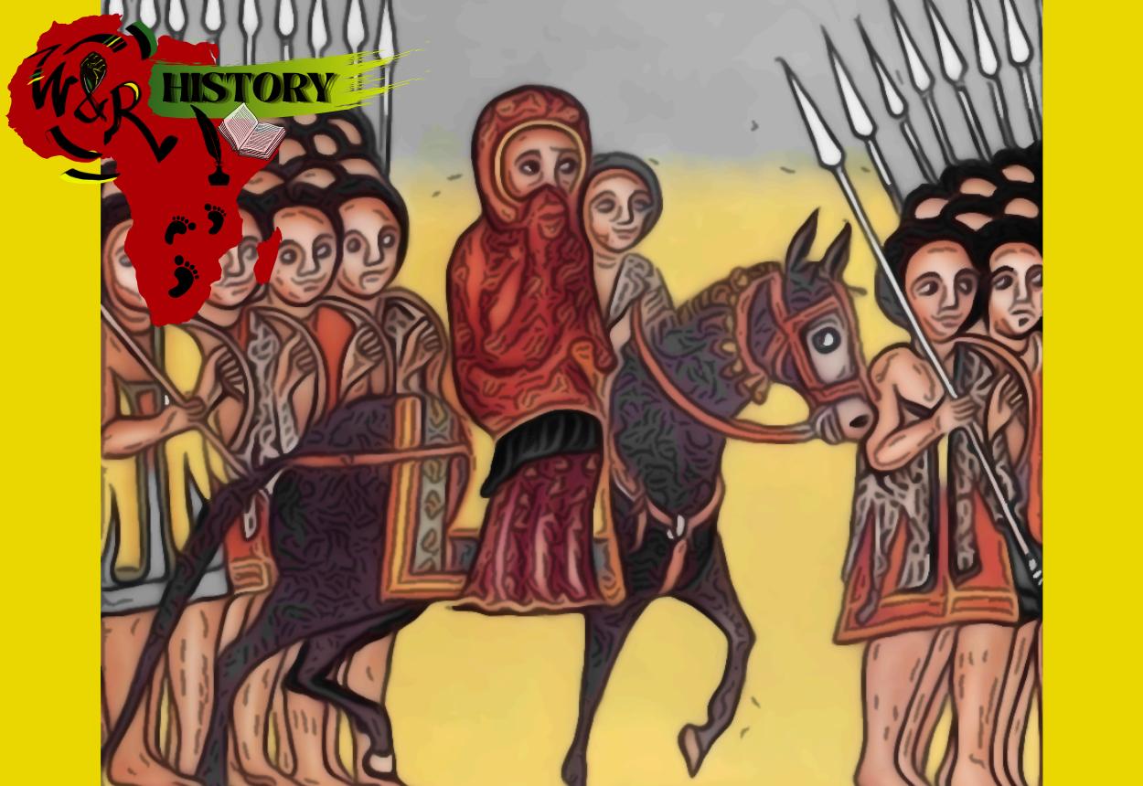 The Zagwe Dynasty