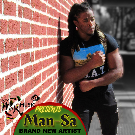Man-Sa New Music Artist
