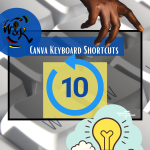 canva keyboard shortcut feature image